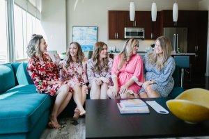 Blogger Besties | A Weekend in Houston