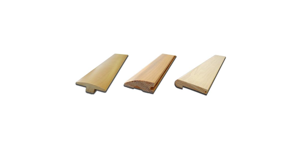 Engineered Hardwood Moulding 1