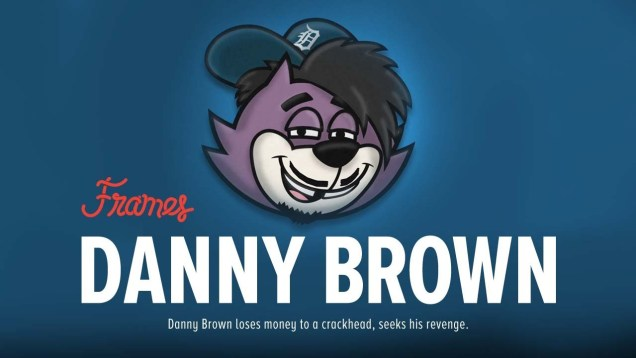 dannybrowngypped