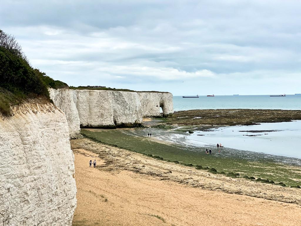 Visiter le Kent : Botany Bay