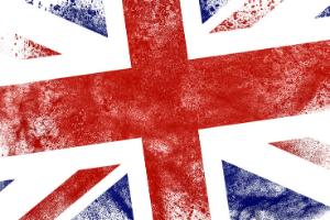S'INSTALLER AU ROYAUME-UNI : DRAPEAU UK