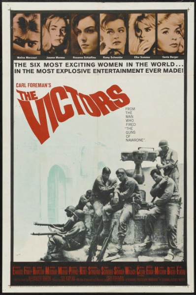the-victors-poster