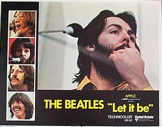 Let I Be - PAUL