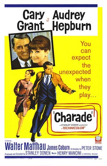 charde poster today
