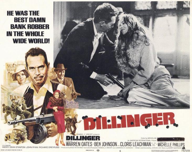 Dillenger poster224816.1020.A