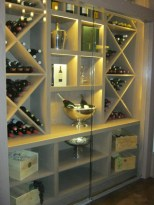 Wine stock