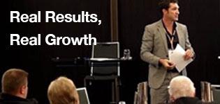 Andrew Robertson Practice Growth Mentor