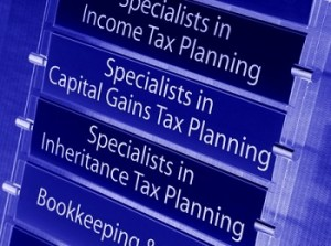 Where the Australian Accounting Industry will be in 3 years time