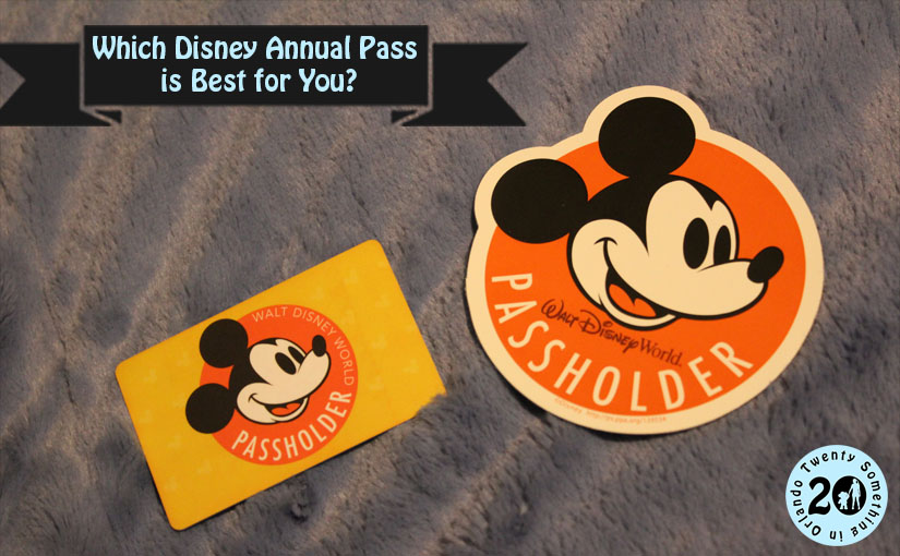 Best disney resident pass option