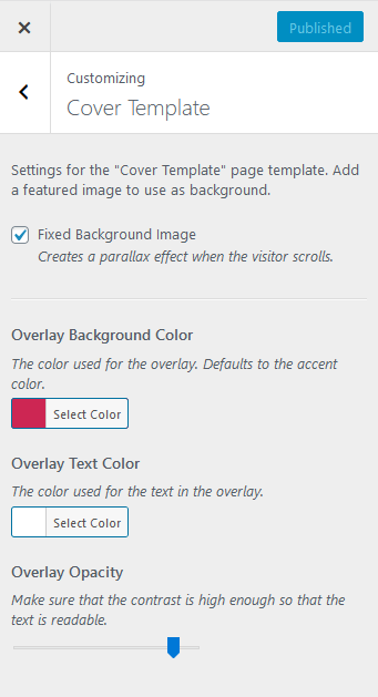 Upload an image file, pick one from your media library, or add one with a URL.