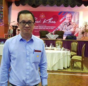 Tay Hock Seng