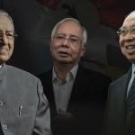 Reliving Umno's 1987 episode