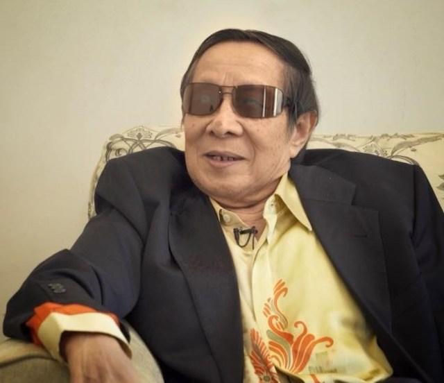 Salleh Jafaruddin