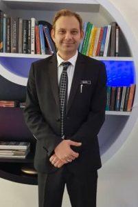 Shariff Shah