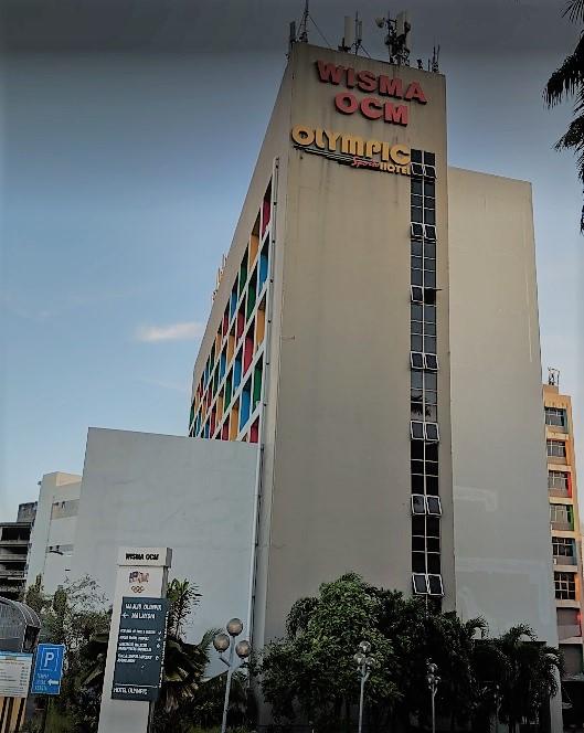 Olympic Sports Hotel Kuala Lumpur