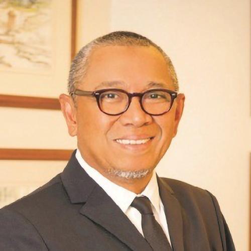 Tan Sri Mohamed Al Amin