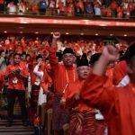 Umno General Assembly 2018