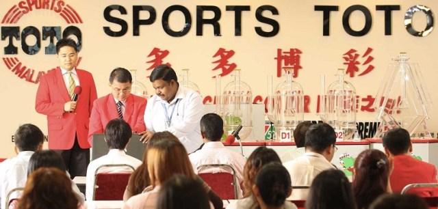 Berjaya Sports Toto