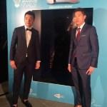 Tan Wee Kiong and Goh V Shem