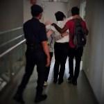 Incident on LRT
