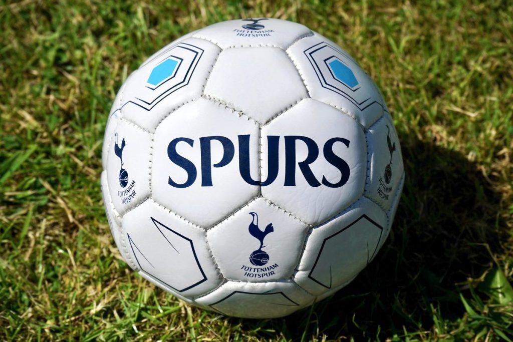 Football Spurs