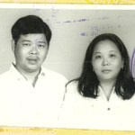 Chen Wen Yu and Wong Mei Tju.