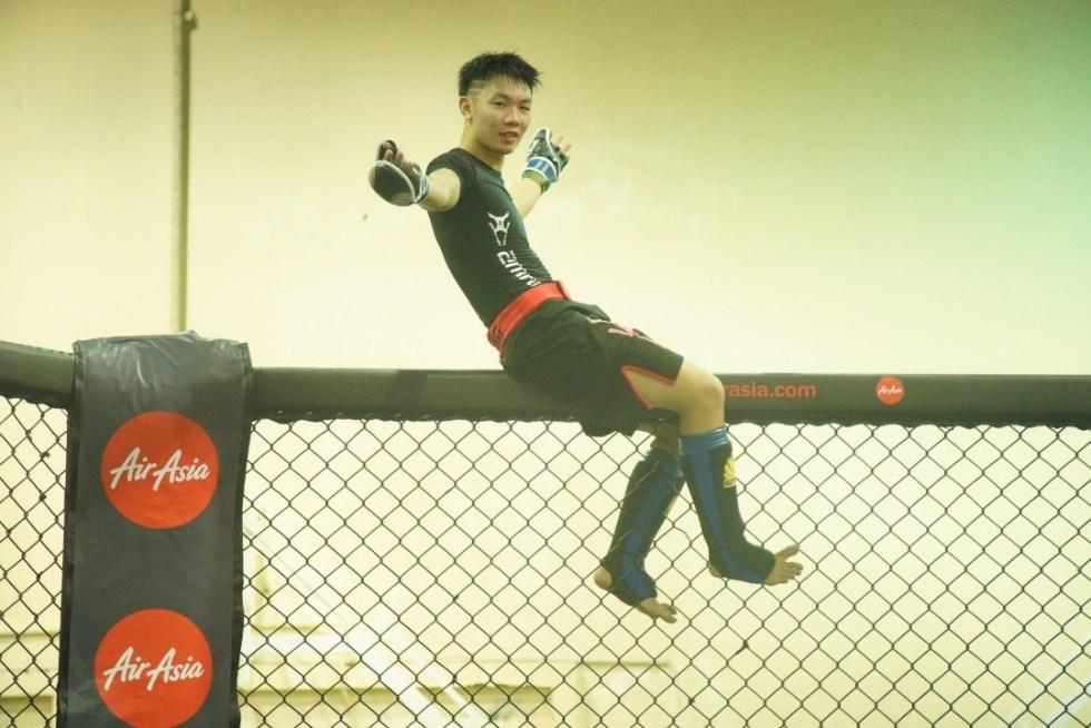Chiam Chok Kim