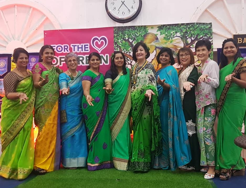 Inner Wheel Club of Taiping