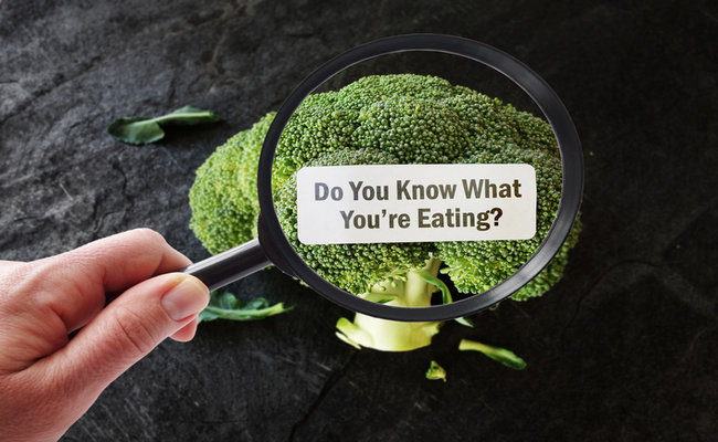 The Dirty Dozen Food Additives To Avoid At All Costs