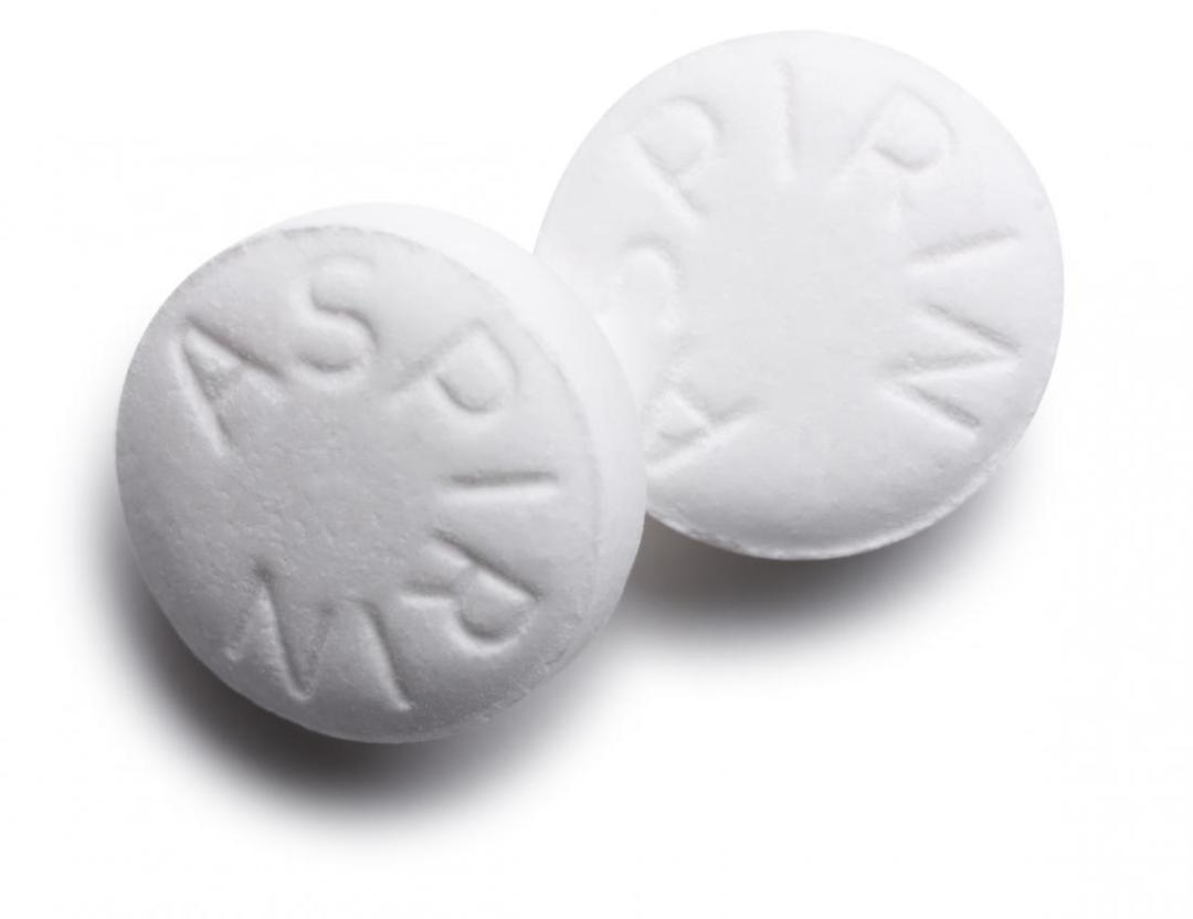 Aspirin may cut breast cancer risk for women with diabetes