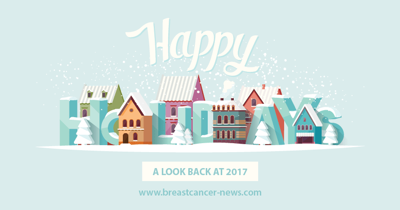 Breast Cancer News: A Look Back at 2017