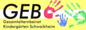 GEB Logo Schwaikheim
