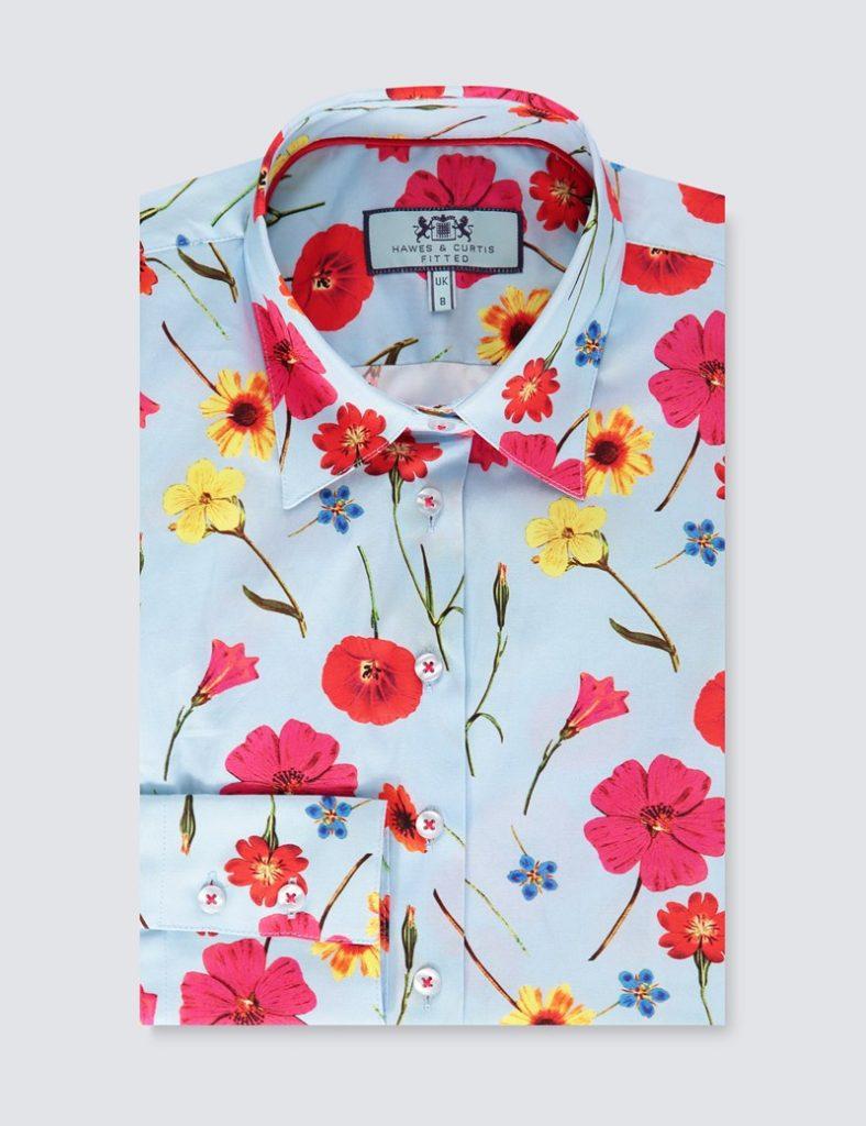 H&C Women Shirt 015