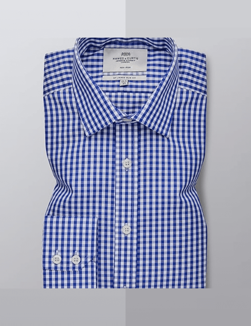 H&C Men Formal Shirt 023