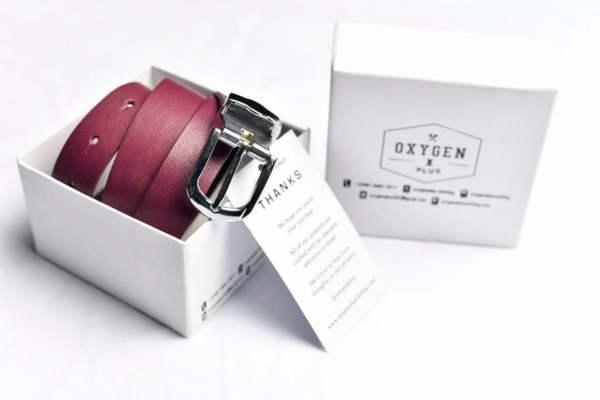 Oxygen Belt 001 1