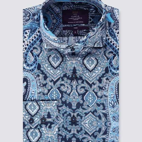 H&C Men Shirt 024 1