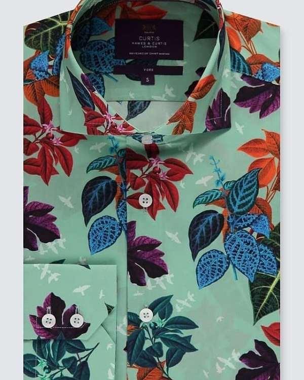 H&C Men Shirt 029 1