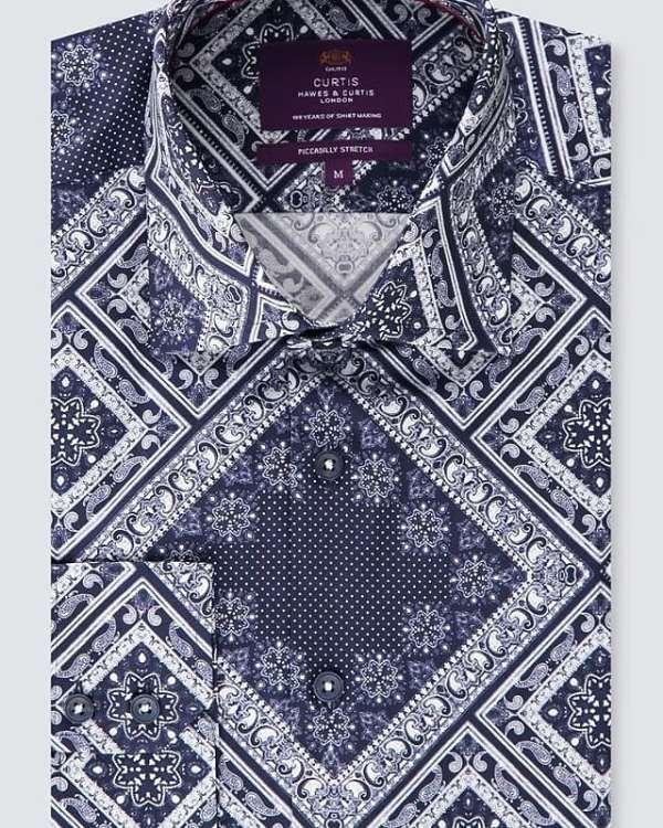 H&C Men Shirt 034 1