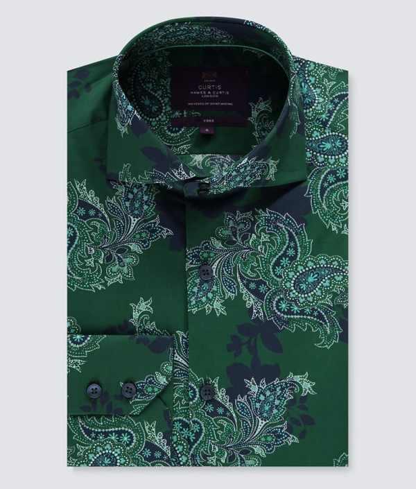 H&C Men Shirt 001 1