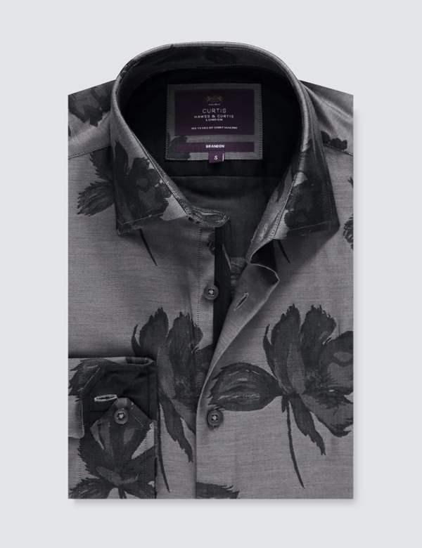H&C Men Shirt 014 1