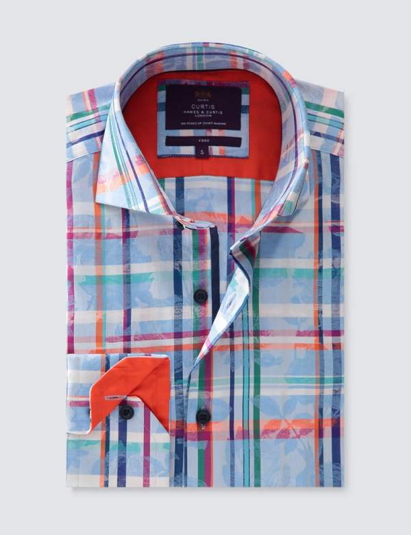 H&C Men Shirt 017 1