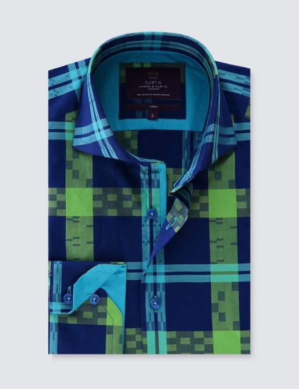 H&C Men Shirt 028 1