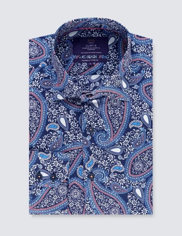 H&C Men Shirt 008 1