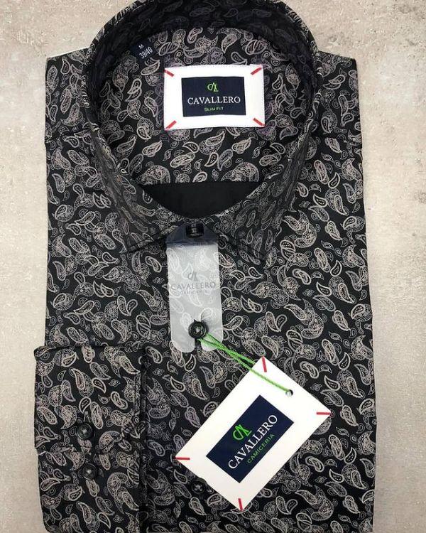 Cavallero Shirt 060 1