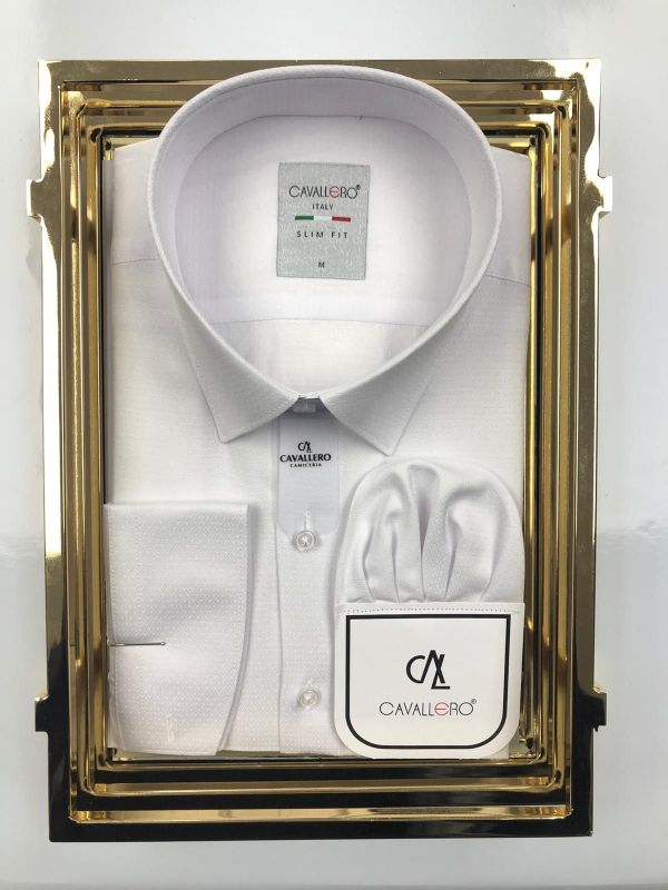 Cavallero Shirt 001 1
