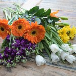 How to Arrange Grocery Store Flowers Like a Florist