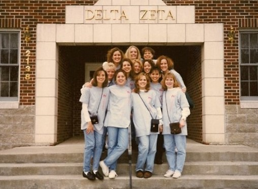 11 Reasons Your Kid Should Join A Sorority Or Fraternity