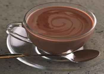 Snowy Day Cocoa