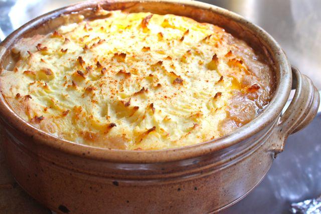 tf cottage pie