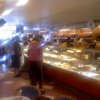 Restaurant Review: Gayle's Bakery & Rosticceria ~ Capitola, CA